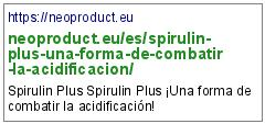 https://neoproduct.eu/es/spirulin-plus-una-forma-de-combatir-la-acidificacion/